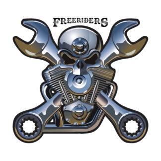 FreeRiders